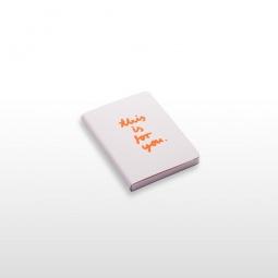 фото Записная книжка Nuuna «This is for you»