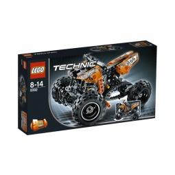 фото Конструктор LEGO Квадроцикл
