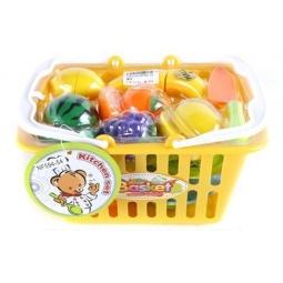 фото Набор посуды игрушечный Shantou Gepai NF594-54