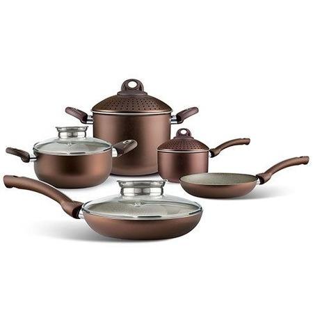 Купить Набор посуды Pensofal Choco PEN5417