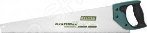 Ножовка по дереву Kraftool Expert Kraftmax SuperMax 15222-55