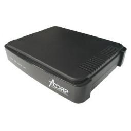 Купить Модем ADSL внешний Acorp LAN110