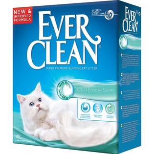 Купить Наполнитель для кошачьего туалета Ever Clean Aqua Breeze Scent 48999