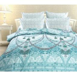 фото Комплект постельного белья Унисон «Елизавета». 1,5-спальный