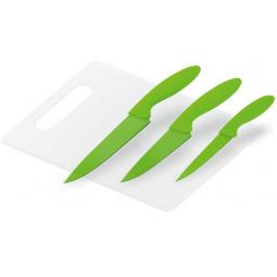 Набор ножей с разделочной доской Calve CL-3103. В ассортименте
