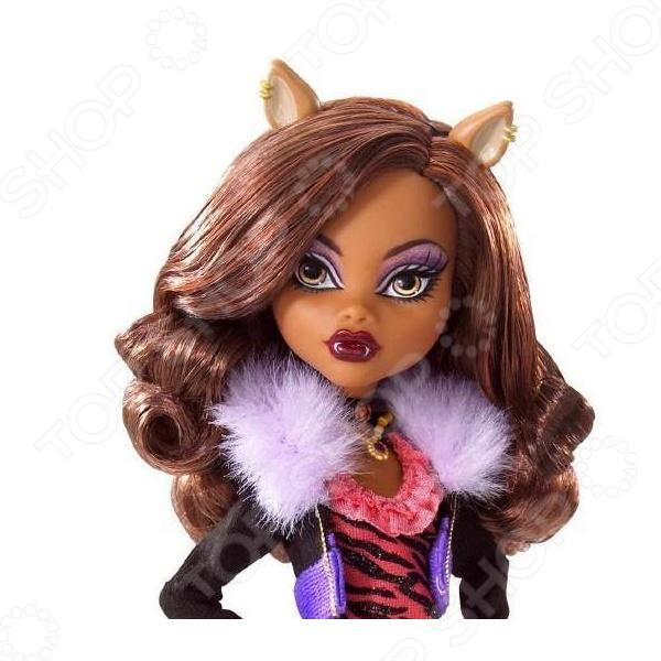 купить куклу вульф