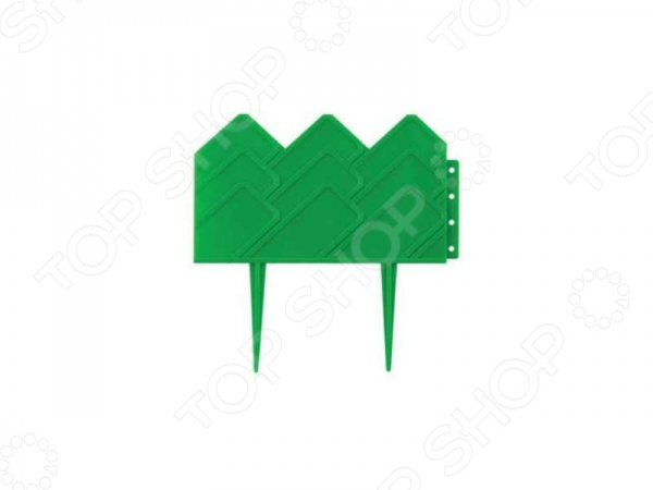 Бордюр декоративный Grinda 422221 Бордюр декоративный Grinda 422221-G /Зеленый