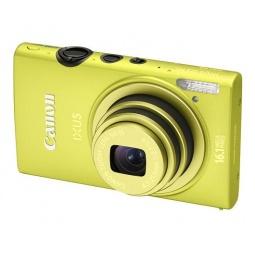 фото Фотокамера цифровая Canon IXUS 125 HS. Цвет: зеленый