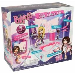 фото Набор игровой для девочек Bratz Спа-салон