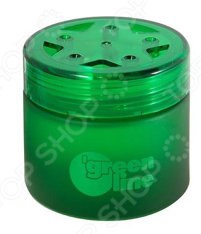 Ароматизатор FKVJP Green lineАроматизаторы. Ионизаторы<br>Ароматизатор FKVJP Green line - позволит создать непринужденную и комфортную атмосферу в помещении. Средство обладает приятным ароматом, эффективно заглушает неприятные запахи, например гари, сырости или табачного дыма. Очень важно правильно подобрать ароматизатор, так как запах активно влияет на состояние человека, позволяет ему настроиться на правильный лад: расслабиться или наоборот - сконцентрировать свое внимание на важных вещах.<br>
