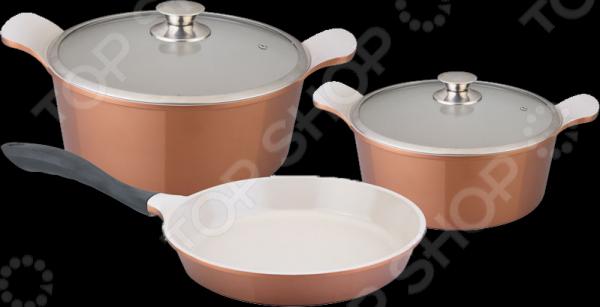 все цены на Набор посуды Winner WR-1301 онлайн
