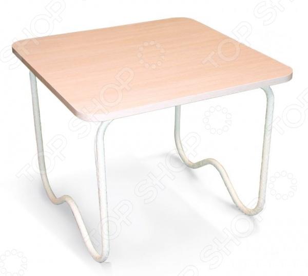Столик журнальный Sheffilton SHT-CT652 представляет собой удобный и практичный предмет мебели, который отлично впишется в интерьер вашей прихожей или гостиной комнаты. Каркас модели выполнен из металла и покрыт, устойчивой к царапинам и механическим повреждениям, порошковой краской. Столешница изготовлена из ЛДСП-материала толщина 16,5 мм . Столик полностью разборный, выдерживает нагрузку до 15 кг.