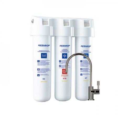 Купить Водоочиститель Аквафор Кристалл Эко (модификация A)