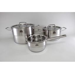 фото Набор кухонной посуды Stahlberg MIRANDA 1721-S