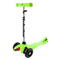 фото Самокат трехколесный Hubster Kick Mini