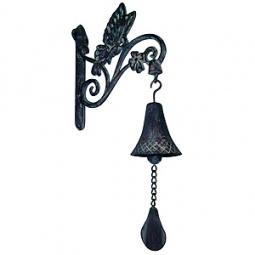 Купить Дверной колокольчик GREEN APPLE GBL3-8-03 «Бабочка»