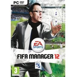 Купить Игра для PC FIFA Manager 12 (rus)