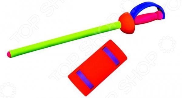 Оружие игрушечное Safsof «Рыцарский меч»