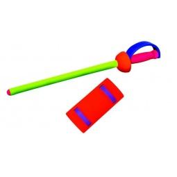 фото Оружие игрушечное Safsof «Рыцарский меч»