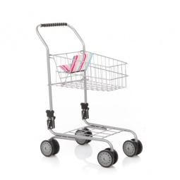 фото Тележка игрушечная Melobo для продуктов 1698596. В ассортименте