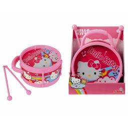 Купить Игрушка музыкальная для девочки Simba «Барабан» Hello Kitty