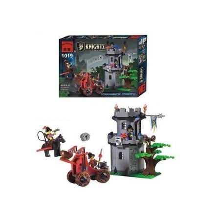 Купить Конструктор игровой Brick Knights. Forest Fort 1717111