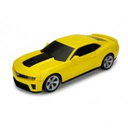 фото Машинка на радиоуправлении Welly Chevrolet Camaro ZL1. В ассортименте