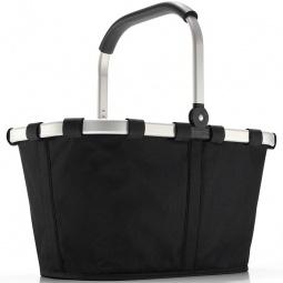 фото Корзина для покупок Reisenthel Carrybag. Цвет: черный