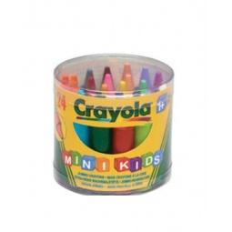 Купить Набор восковых мелков Crayola Jumbo Grayons