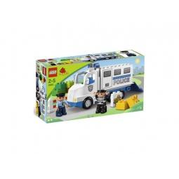 фото Конструктор LEGO Полицейский грузовик
