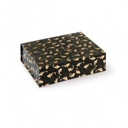 фото Подарочная упаковка Студия Артемия Лебедева «Золотые рыбы»