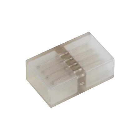Купить Коннектор для светодиодной ленты Эра LS-connector-220-5050