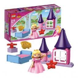 фото Конструктор LEGO Принцессы В гостях у Спящей красавицы