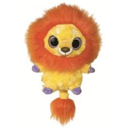 Купить Мягкая игрушка AURORA «Юху и друзья. Лев» 20 см