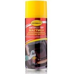 Купить Мастика антикоррозийная полимерно-битумная Астрохим ACT-490 Antiruster