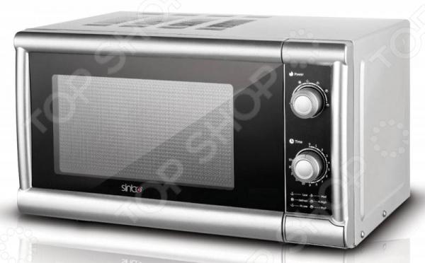 Микроволновая печь Sinbo SMO 3660 микроволновая печь sinbo smo 3657