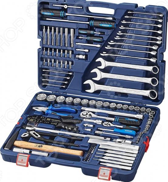 Набор инструментов Koruda KR-TK148 набор инструментов koruda kr tk45