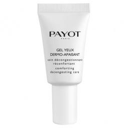 Купить Гель-крем для кожи вокруг глаз против отеков и припухлостей Payot Sensi Expert