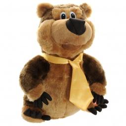 Купить Мягкая игрушка интерактивная «Медведь Шпунтик»