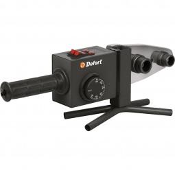 Купить Сварочный аппарат для полипропиленовых труб Defort DWP-2000