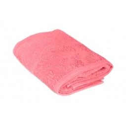 фото Полотенце Tete-a-Tete махровое Т-МП-7185. Размер: 50х90 см. Цвет: розовый
