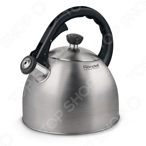 Чайник со свистком Rondell Perfect RDS-494