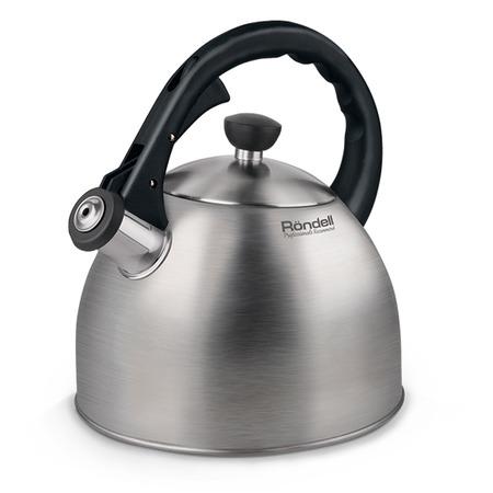 Купить Чайник со свистком Rondell Perfect RDS-494