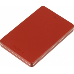 фото Внешний жесткий диск Toshiba Canvio Alu 1Tb