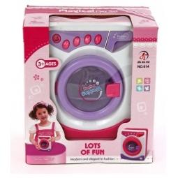 фото Стиральная машина игрушечная Shantou Gepai 951024