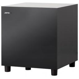 фото Сабвуфер для модульных акустических систем Jamo Sub 210 HG. Цвет: черный