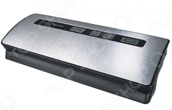 Упаковщик вакуумный Redmond RVS-M020 вакуумный упаковщик redmond rvs m020 бронза черный