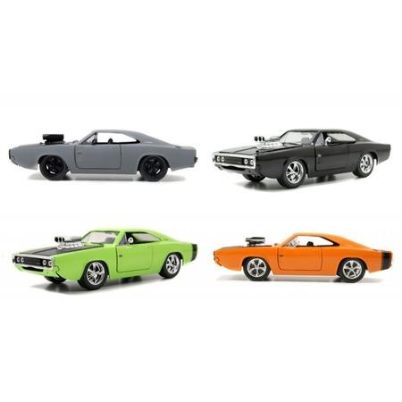Купить Модель автомобиля 1:24 Jada Toys Dodge Charger 1970. В ассортименте