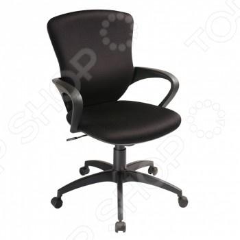 бюрократ ch 300axsn jp 15 6 bordo Кресло с низкой спинкой Бюрократ CH-818AXSN-Low/15-21