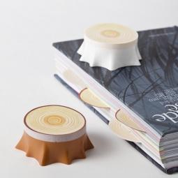 Купить Стикеры с подставкой Heochangbong Design «Памятный пень»